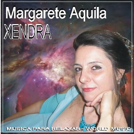 Margarete Áquila - Xendra